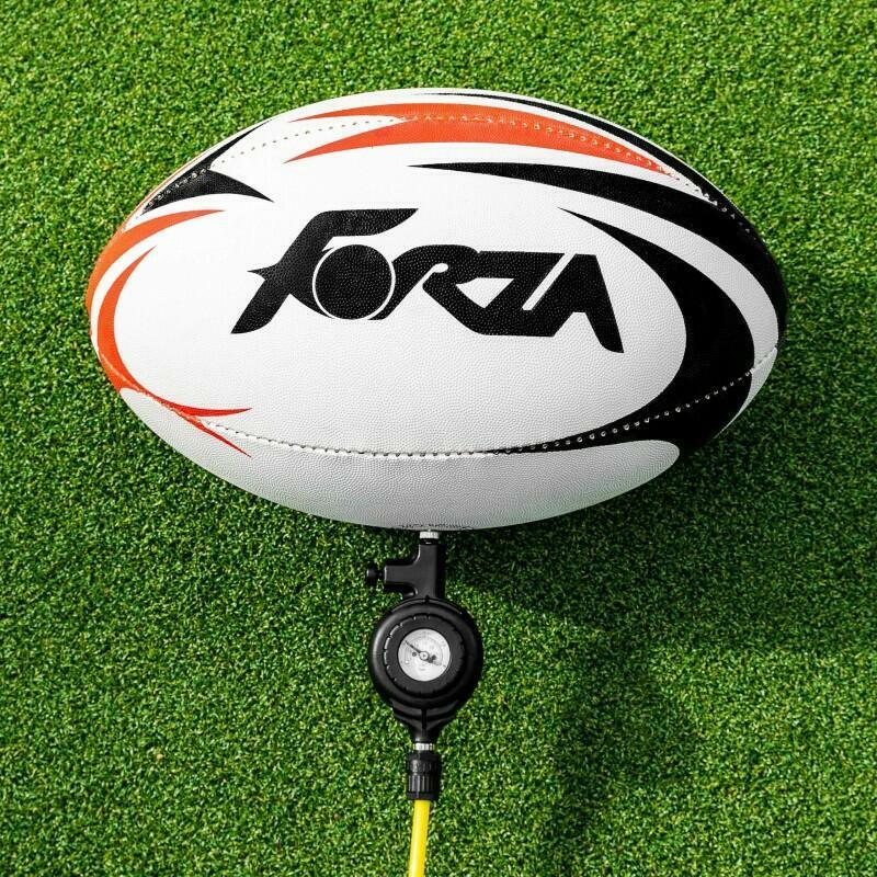 Gauge For Reading Ball Pressure