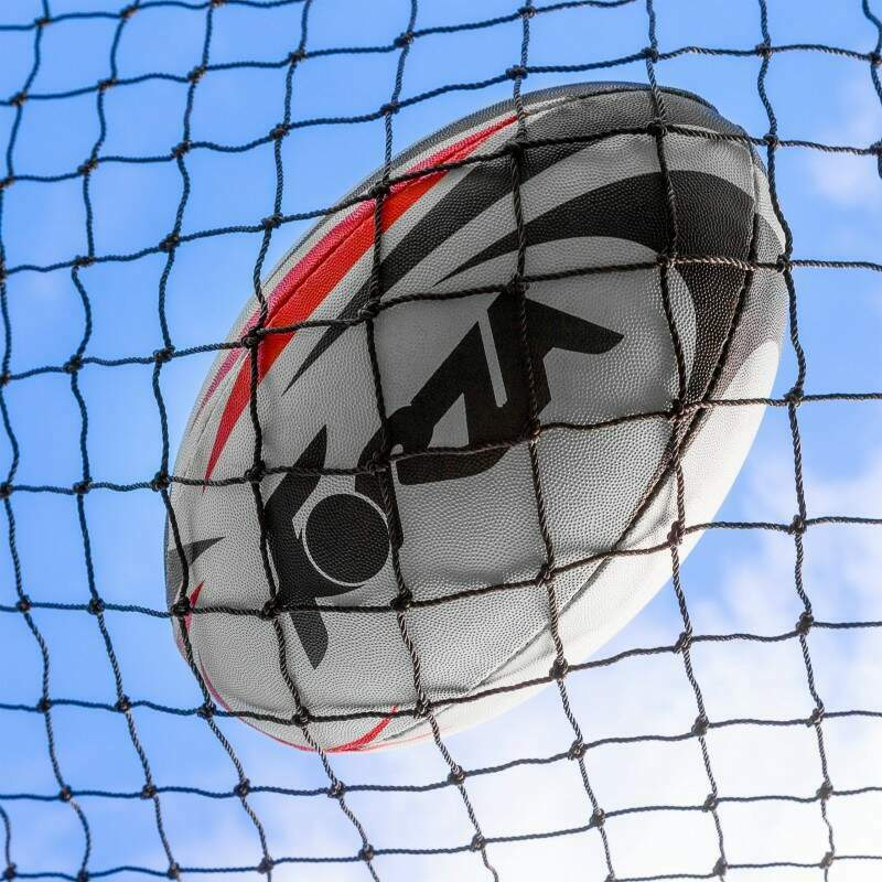 Rugby Ball Stop Netting | Net World Sports