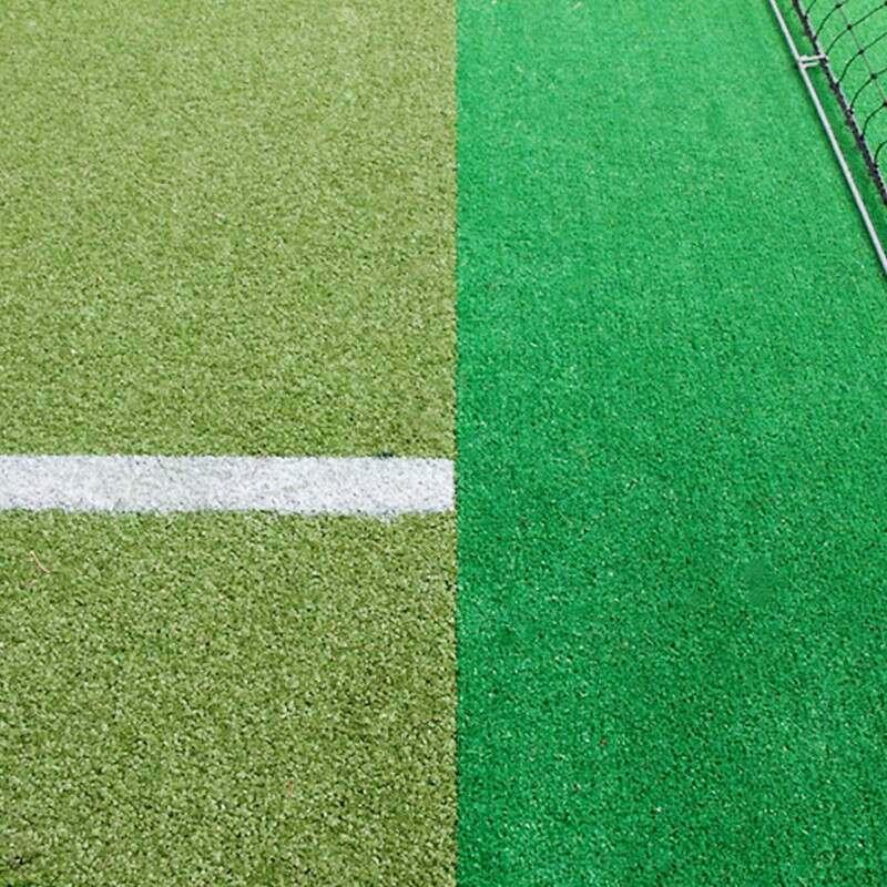 Run-Up/Surround Cricket Matting - 2m Wide (Outdoor/Indoor)