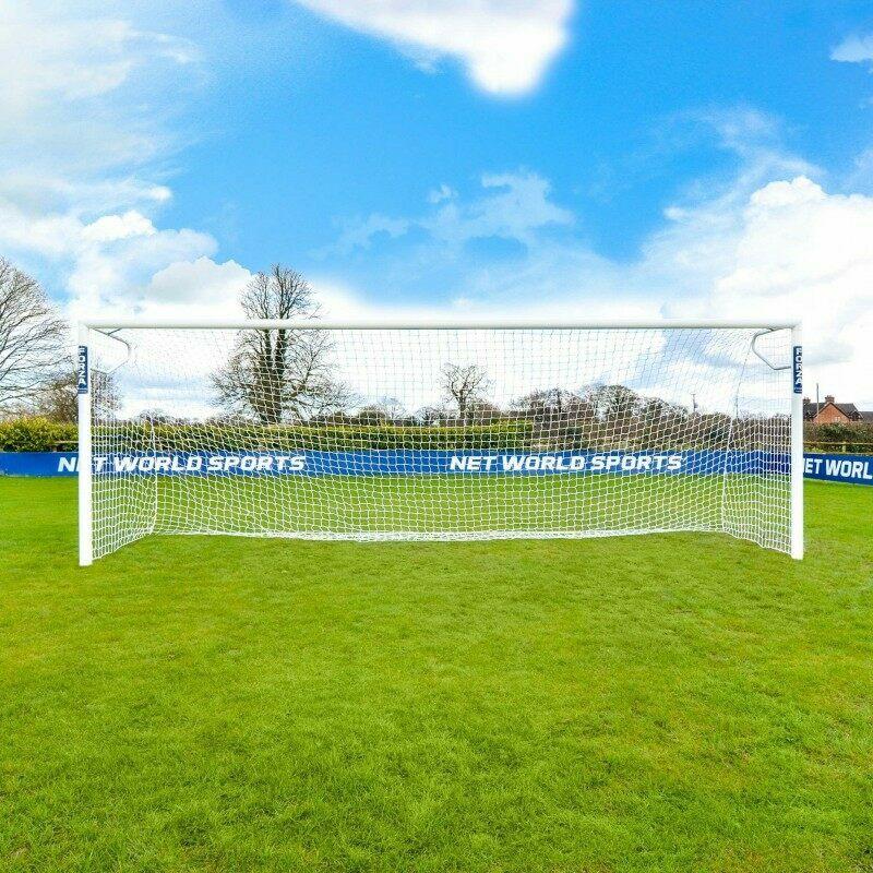 21 x 7 Soccer Goals