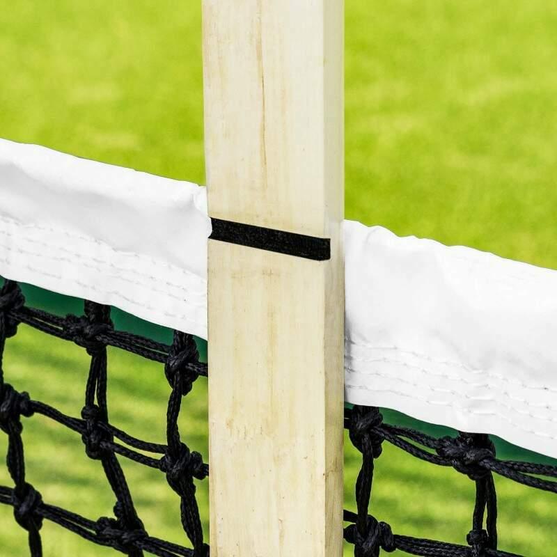 Bold Black Line For Correct Tennis Net Height   Net World Sports