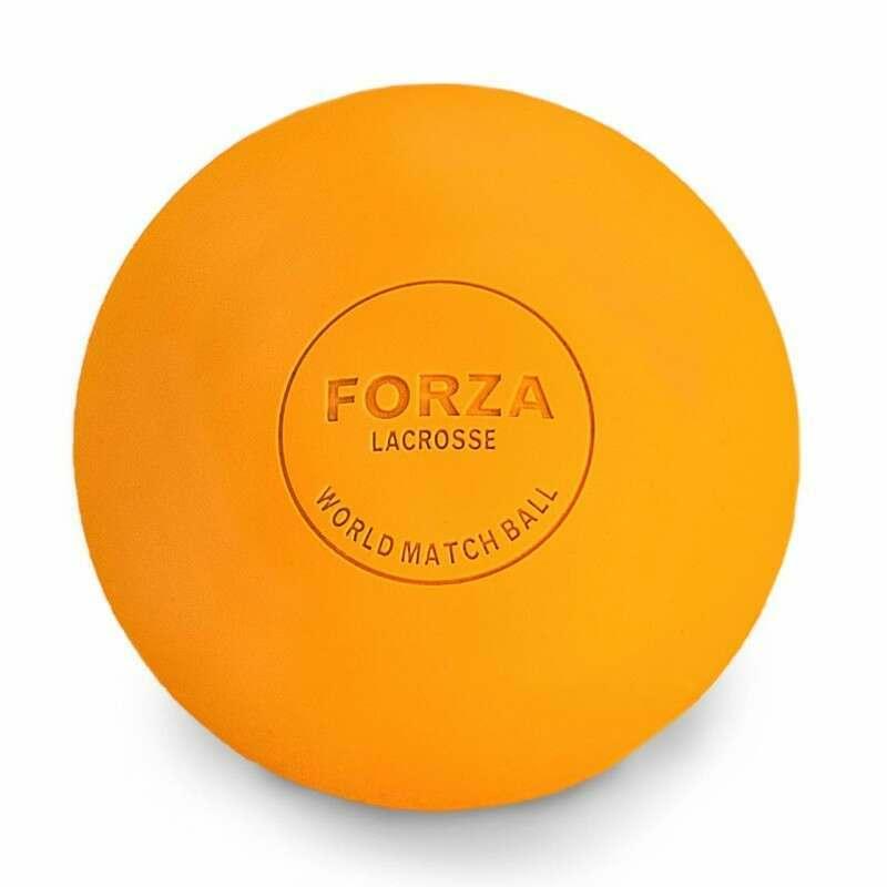 FORZA World Match Lacrosse Ball | Net World Sports