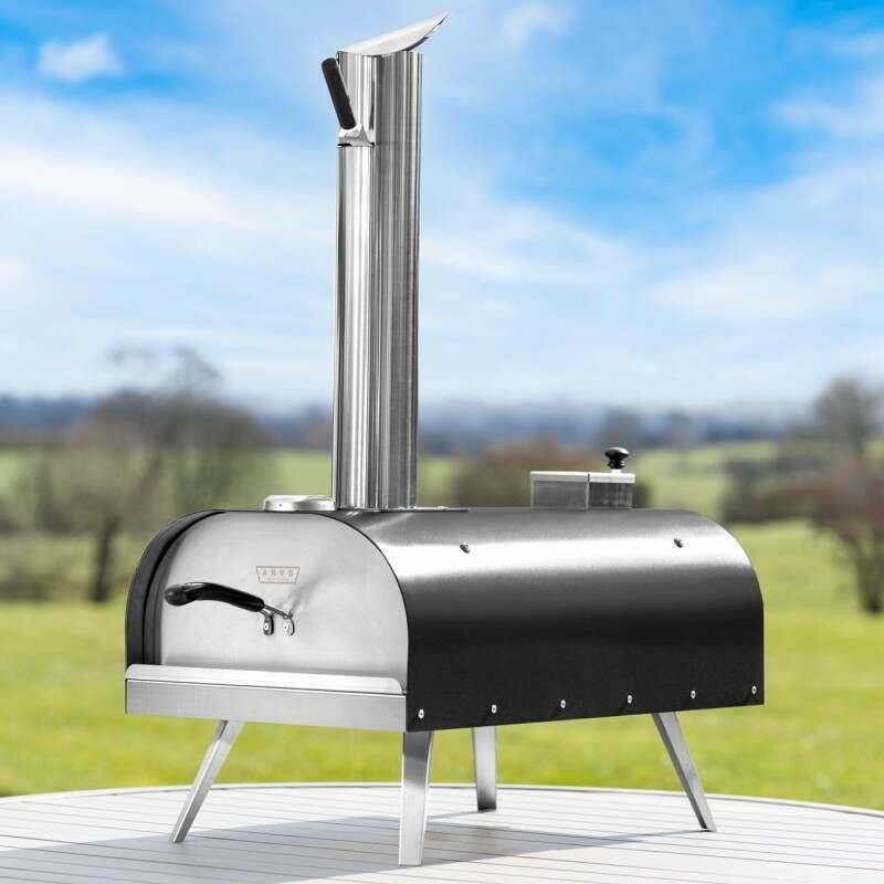 Harrier ARVO Pizza Oven [Small] | Net World Sports