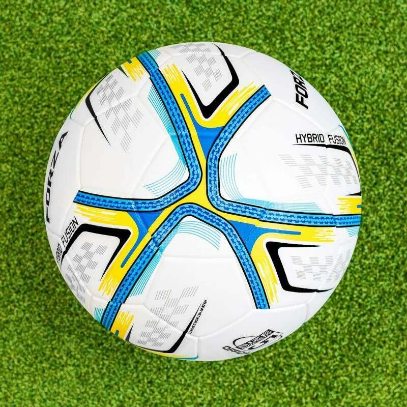 FORZA Pro Training Soccer Ball