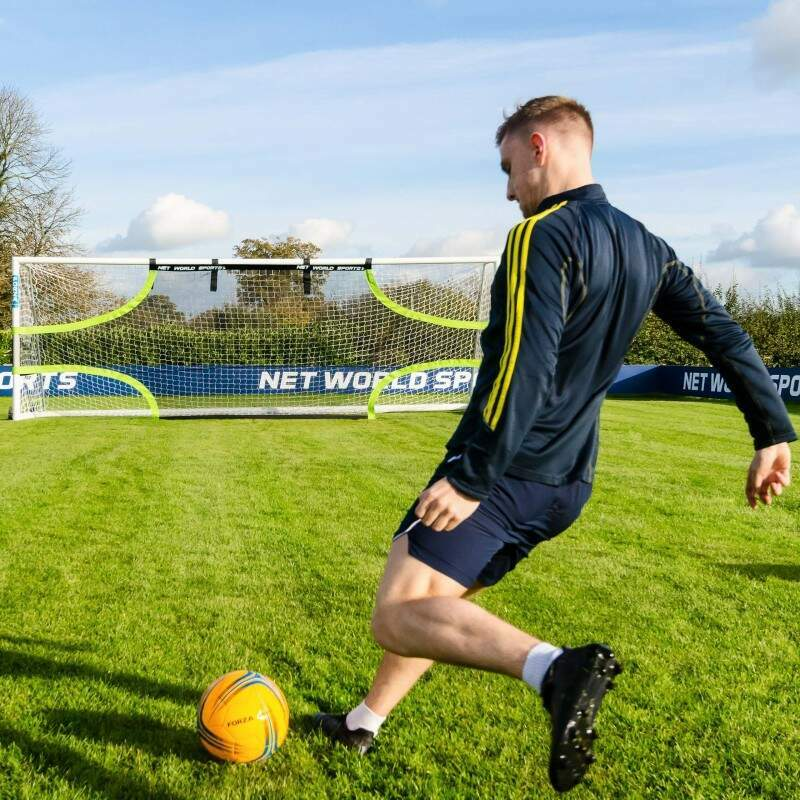 How To Improve Shooting Accuracy For Soccer Strikers