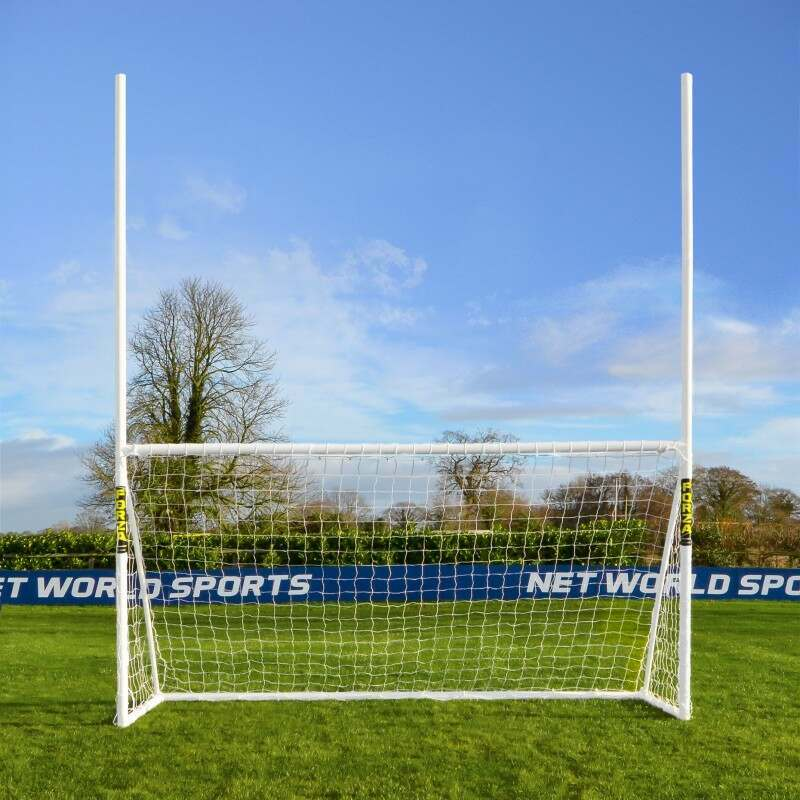 Backyard Goal Posts For Youngsters | Net World Sports