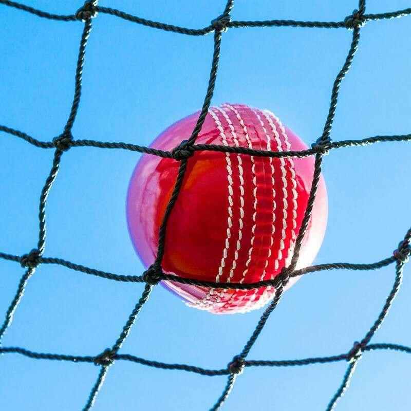 Garden Cricket Ball Nets