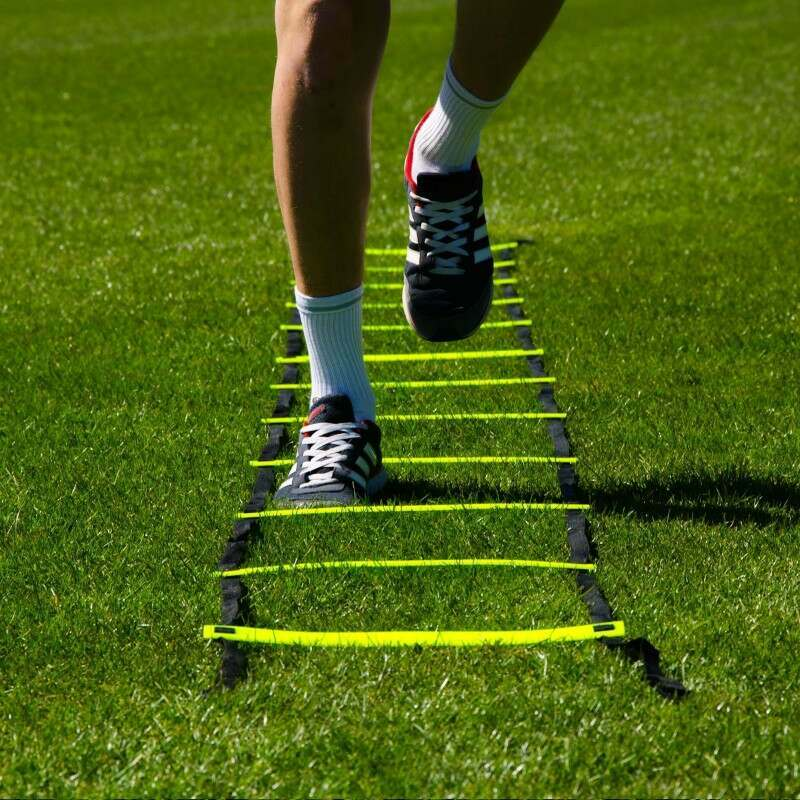 Speed & Agility Ladder for Rugby Training | Net World Sports