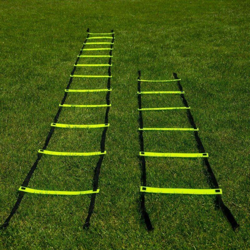 Speed & Agility Hockey Training Ladder