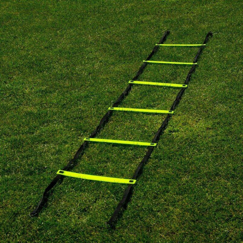 Speed & Agility Football Training Ladder