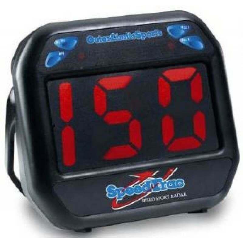 SpeedTrac X Sports Radar
