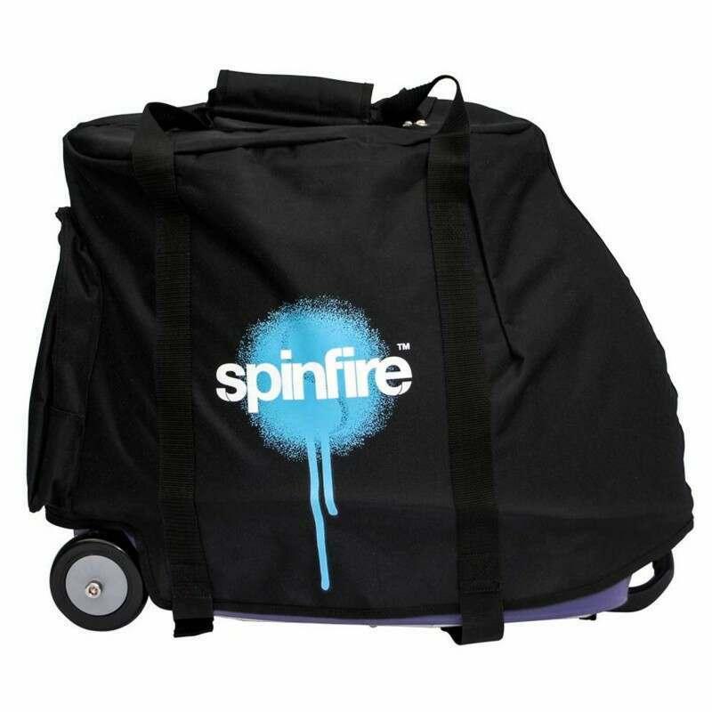 Spinfire Pro 1 | Tennis Ball Machine | Tennis Ball Launchers | Net World Sports