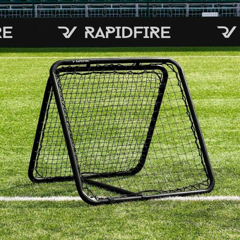 RapidFire RF100 Rebounder | Net World Sports