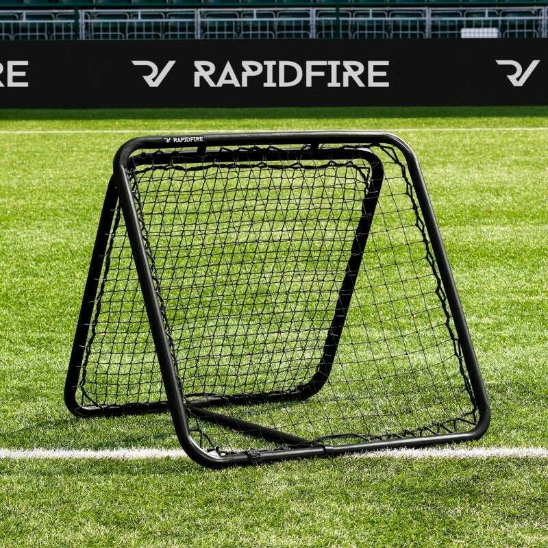 Aussie Rules Football Rebound Net | Adjustable Frame