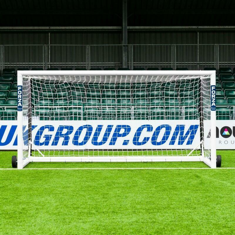 12 x 6 Box Stadium Football Goal