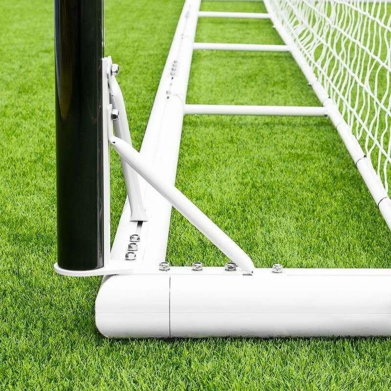 Mini-Soccer 12 x 6 Box Football Goal