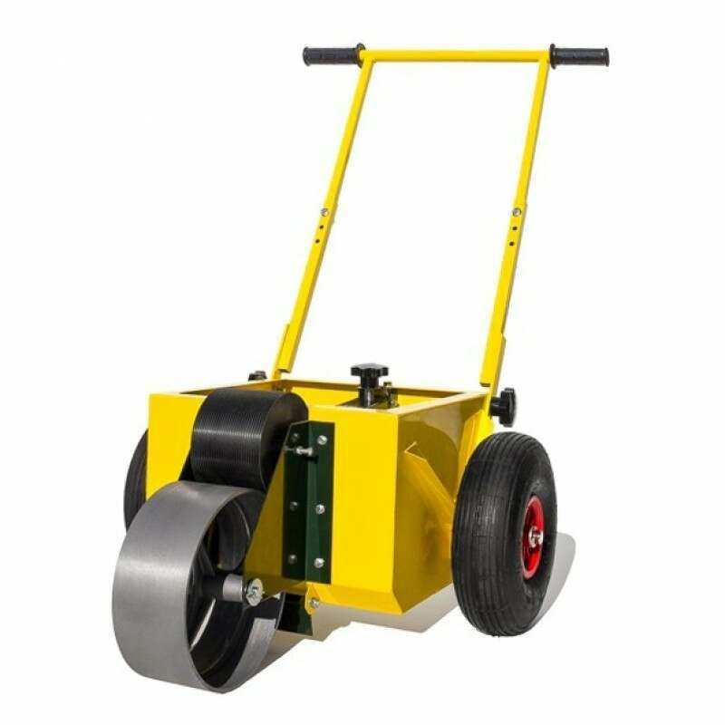 StadiumMax Wheel Transfer Line Marker | Net World Sports
