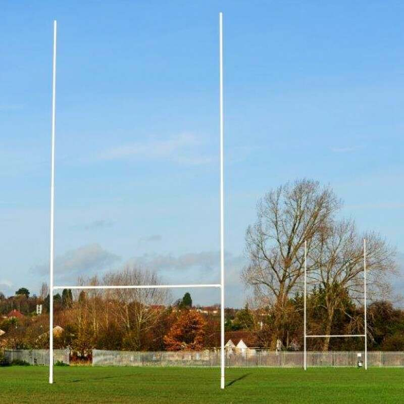 Premium Rugby Posts