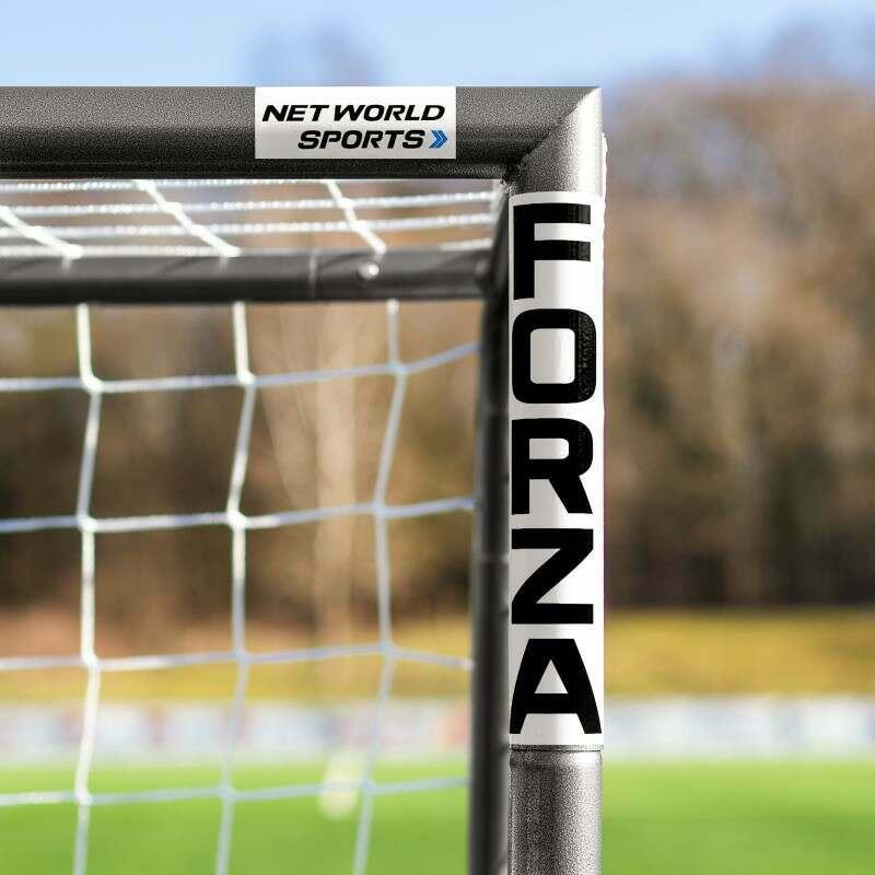 Galvanized Steel Soccer Goal Frame