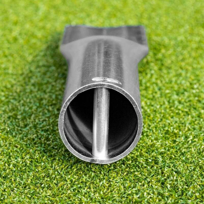 Tennis Centre Strap Ground Anchor Socket | Professional Quality | Ultra Heavy Duty | Net World Sports