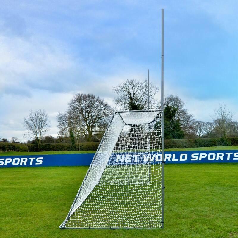 Freestanding GAA Goal Posts For Junior Players   Net World Sports