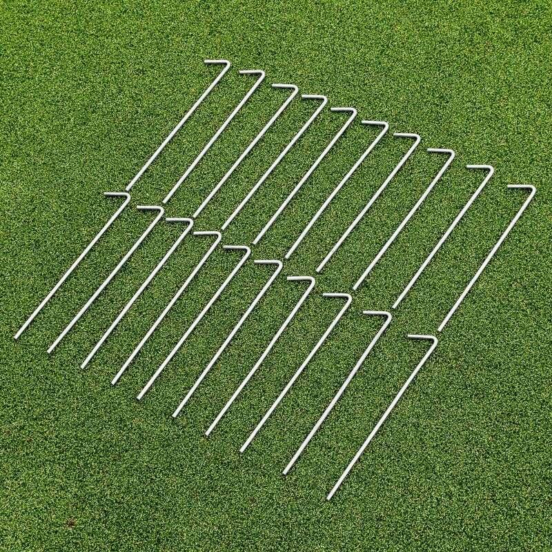 Steel Net Pegs