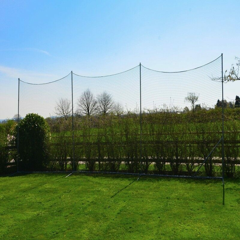 Replacement Mobile Ball Stop Netting System - 40m x 6m