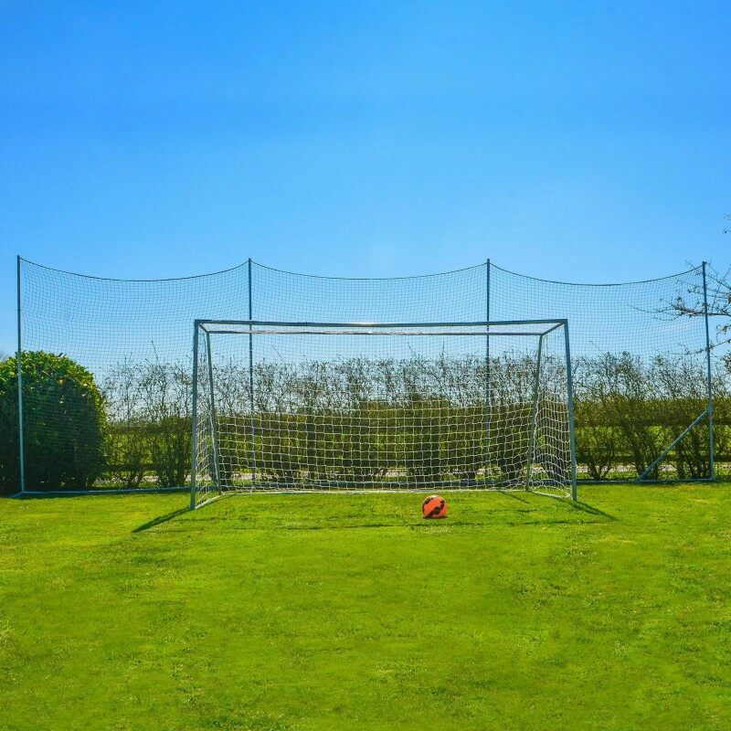 Stop That Ball Lacrosse Ball Stop Netting | Backstop Nets