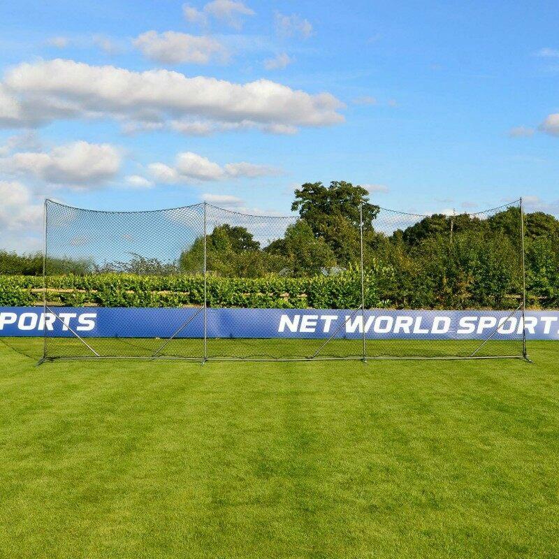 Lacrosse Ball Stop Nets | Lacrosse Barrier Nets