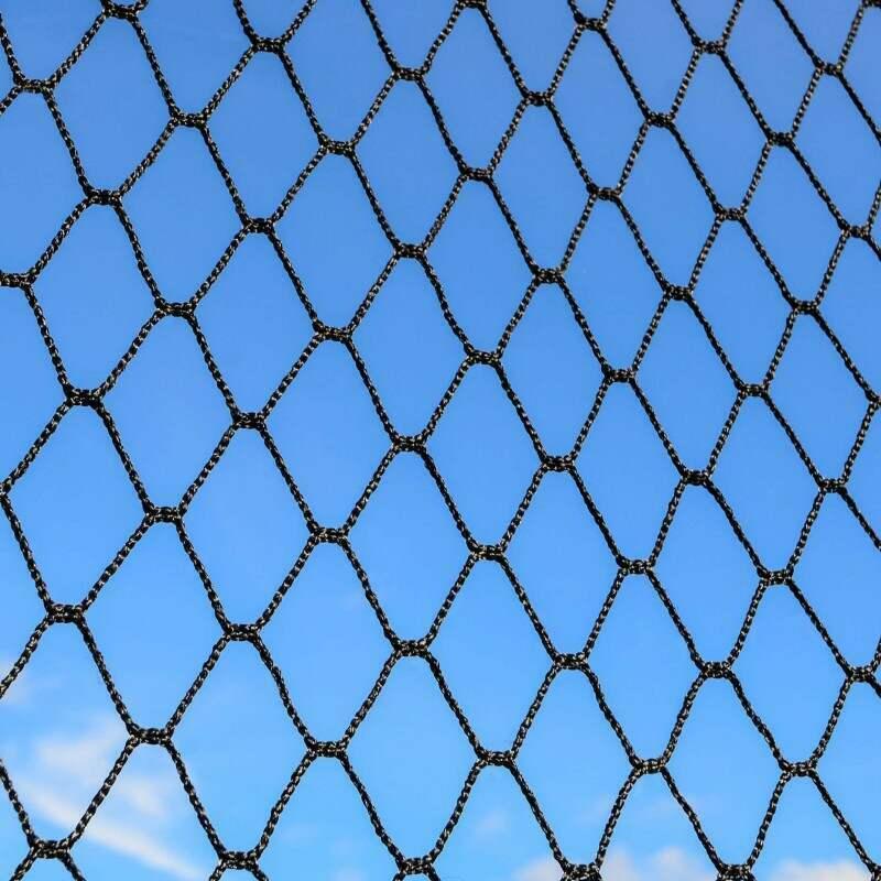 High School Lacrosse Nets | College Lacrosse Netting