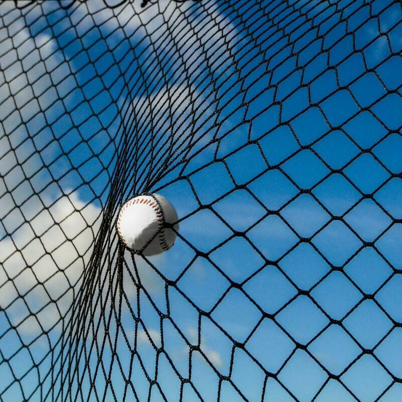 Lacrosse Barrier Netting | Lacrosse Nets And Backstops