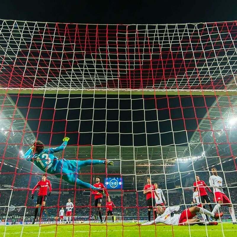 Football Goal Nets