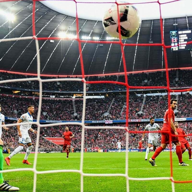 Best Box Nets For Stadium Goals