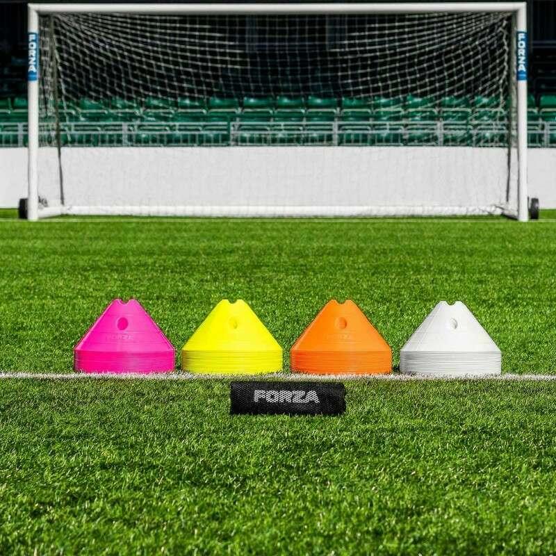 FORZA Multi-Sport Superdome Training Marker Cones