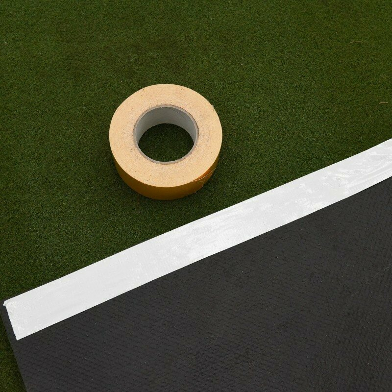 Quality Double Sided Tape for Cricket Mats