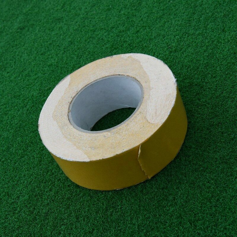 Tape For Securing Mats