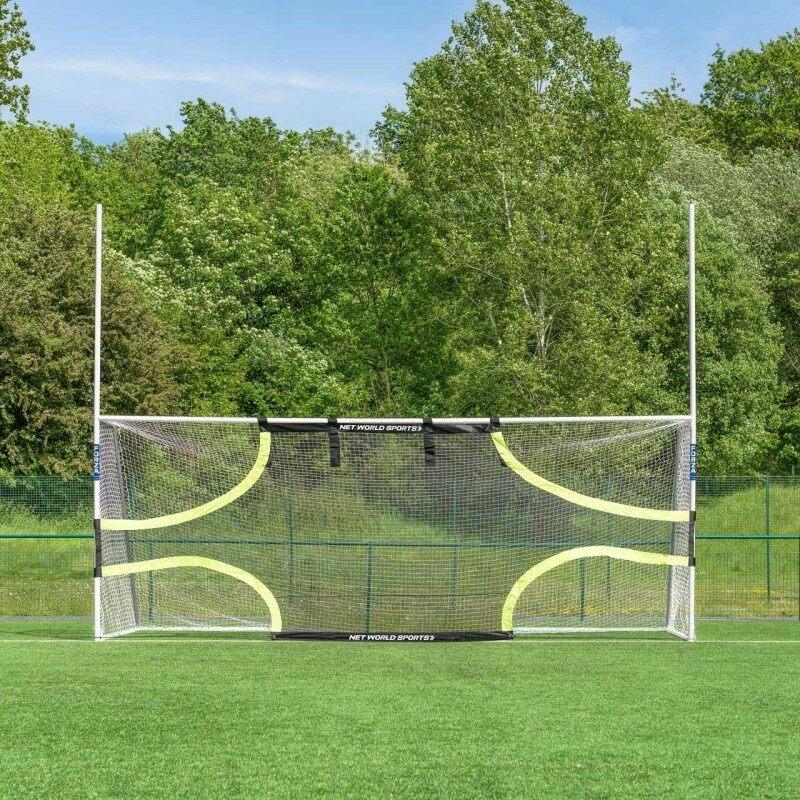 FORZA Gaelic (GAA) & Hurling Target Sheet | Net World Sports