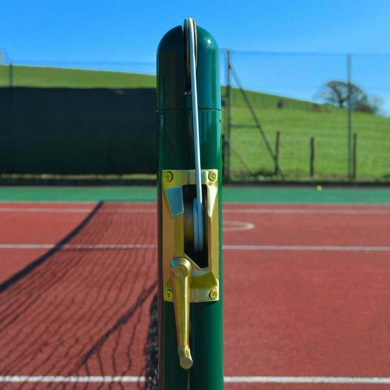 Pickleball Net Posts | Net World Sports