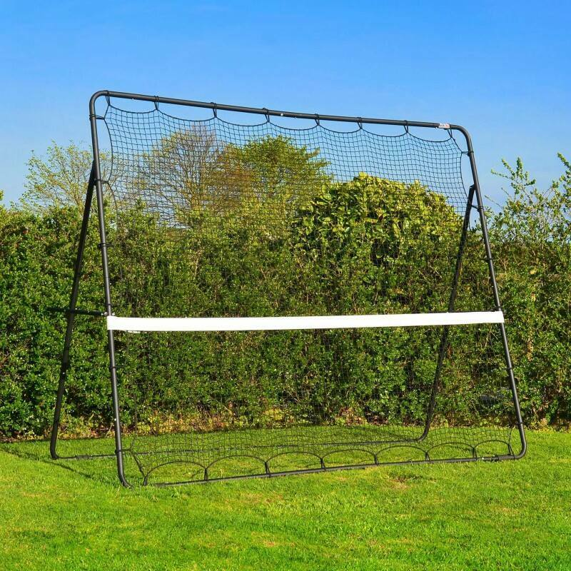 Replacement Net & Ties For Tennis/Football Net
