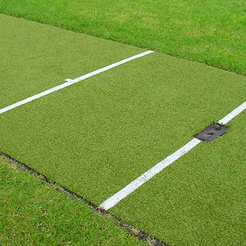 FORTRESS Artificial Cricket Match Wicket | Net World Sports