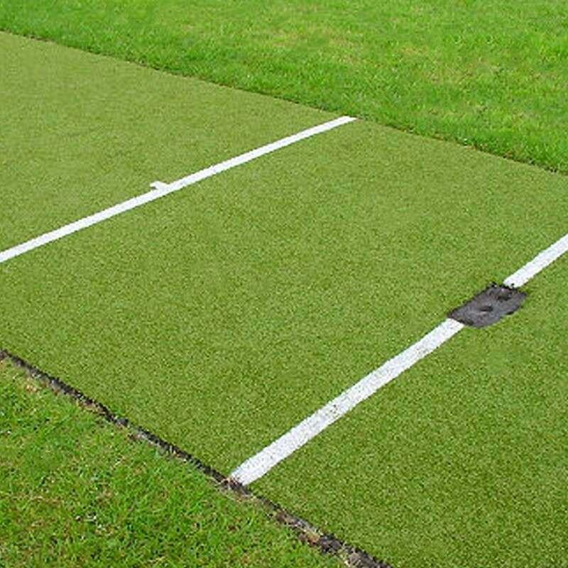 FORTRESS Artificial Cricket Match Wicket | Net World Sports