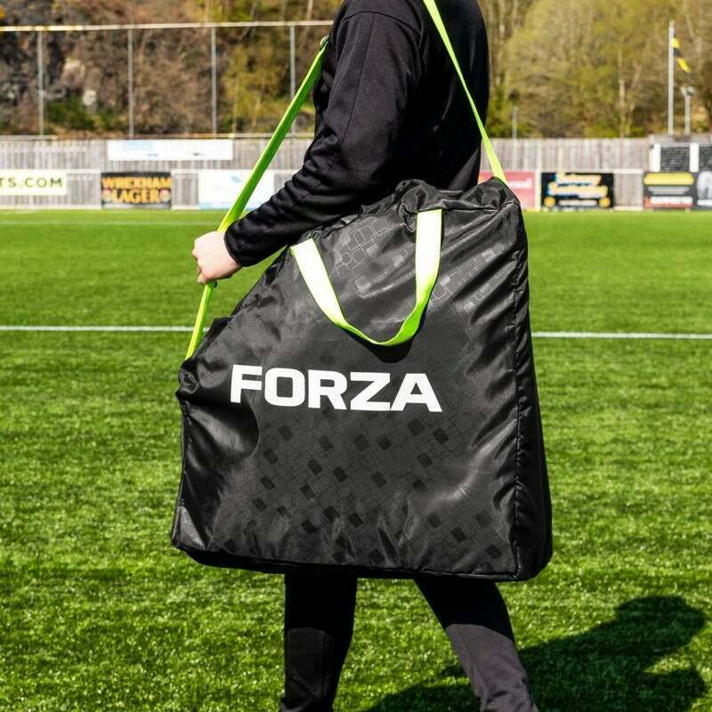 FORZA Top Bins Carry Bag