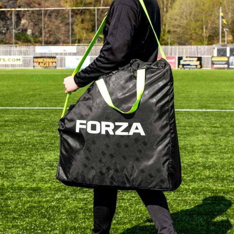 Lightweight Top Bins Goal Target Bag