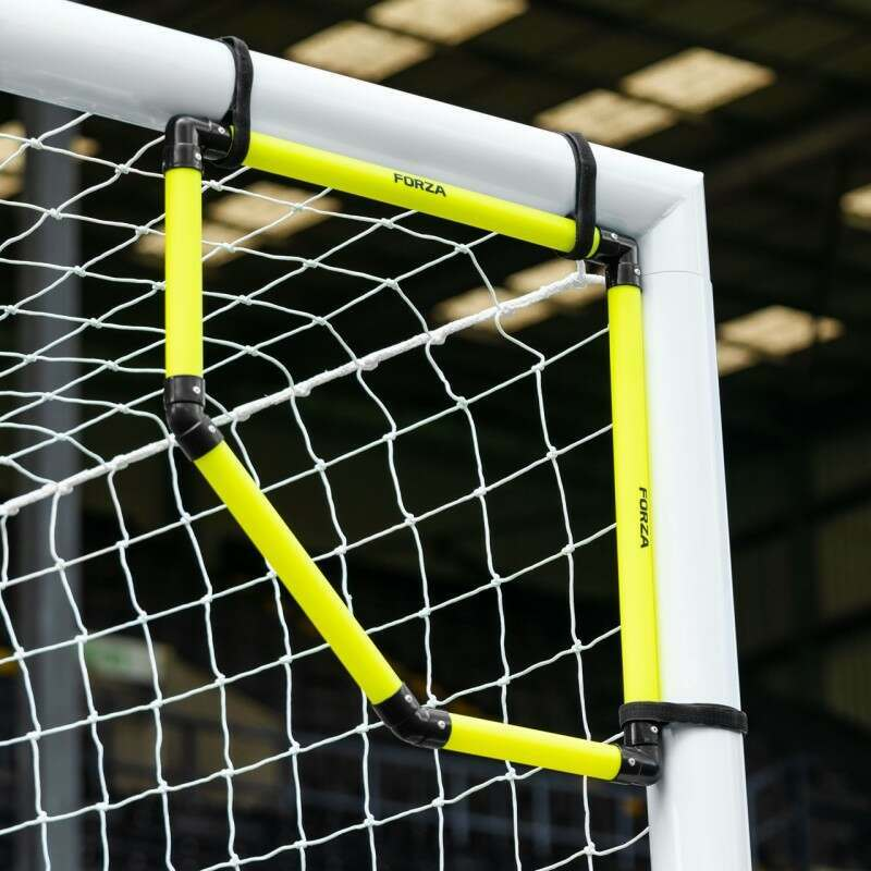 Football Goal Corner Target