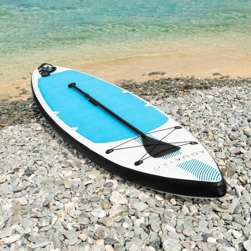 AquaTec 11'6 Touring Paddle Board