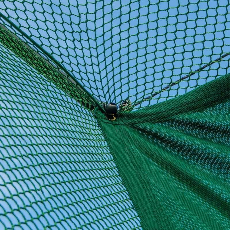 Premium Archery Impact Panels | Archery Netting | Net World Sports