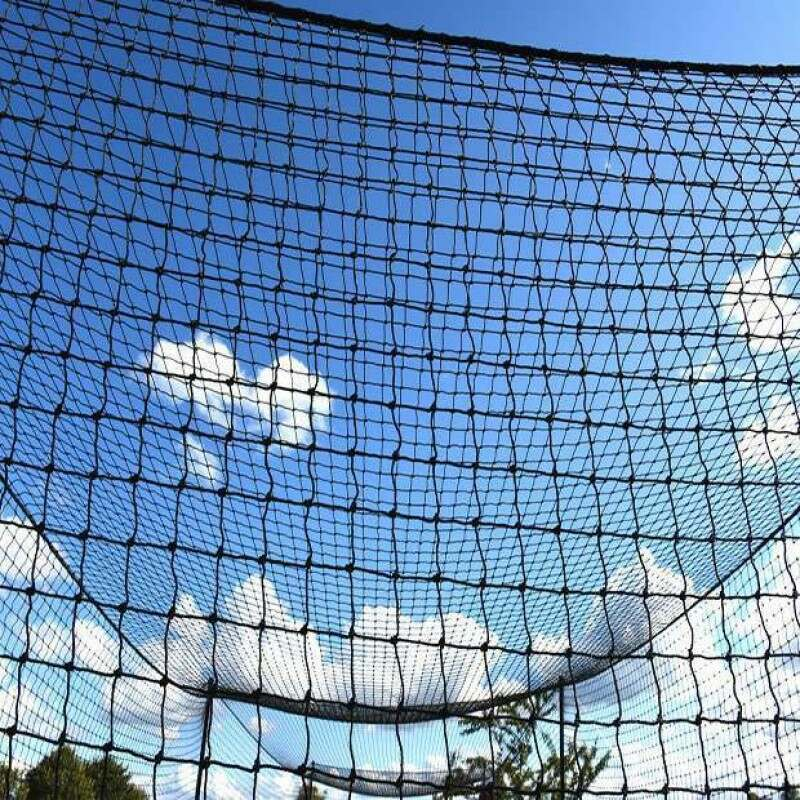 Mesh Drop In Cricket Nets