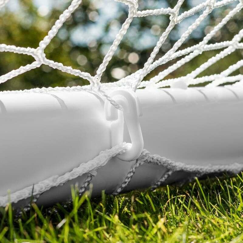 Ultra-Heavy-Duty uPVC GAA Goal Posts | Net World Sports