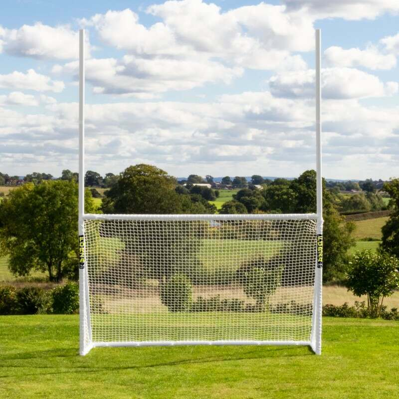 Kids Backyard Goals For Rugby & Soccer | Net World Sports