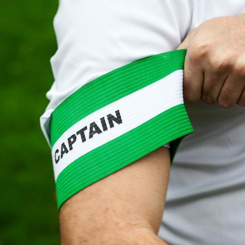 Best Captains Armband For Football